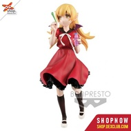 ISHIN NISHIO ANIME PROJECT MONOGATARI SERIES EXQ FIGURE SHINOBU OSHINO EXCLUSIVE LINES จัดส่งพรุ่งนี้