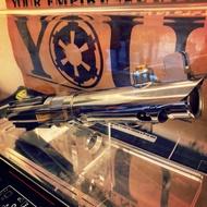 Star Wars星際大戰 Anakin Skywalker安納金·天行者 光劍。非Hesbro孩之寶.MR