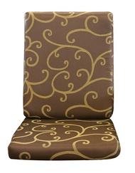 【尚品傢俱】963-01 L座獨立筒坐墊(緹花布或透氣皮)