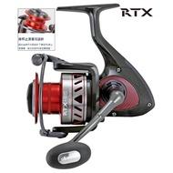 苗栗-竹南 【聯合釣具】OKUMA RTX-25 / 30 / 35 /40 捲線器特價$3000