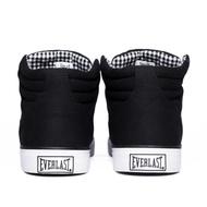 Everlast Street Canvas Shoes EL16-M477 Black (Everlast Singapore)