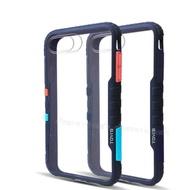 TGVi S 極勁2代 iPhone 6s/7/8 Plus 個性撞色防摔手機殼(午夜藍)