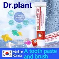[DEWBELL] Extra brush for Dr. Plant/Electric Proxabrush/Interdental brush