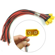 Extension Cable To EBike Battery 36V/48V/XT60 Bicycle Component Cycling