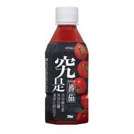 【維大力】99%蕃茄汁 280ml(24入/箱)