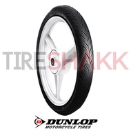 Dunlop Tires D102 120/70-17 58P Tubeless Motorcycle Tire (Rear)