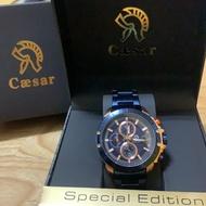 Caesar 男性凱撒手錶