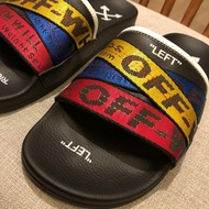 off-white 拖鞋 涼鞋