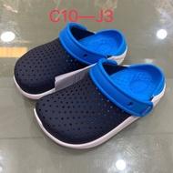 รองเท้าเด็ก Crocs LiteRide Clog Kids ถูกกว่า Shop ✨(สินค้าขายดี)✨ รองเท้าคร็อค พร้อมส่ง!! ใส่ได้ทั้งเด็กชายและเด็กหญิง รองเท้าcrocsเด็ก