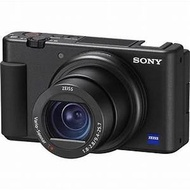 SONY  DSC-ZV1  ZV-1 數位相機(黑色) 公司貨 限量贈副廠電池*1+32G高速卡+清潔組