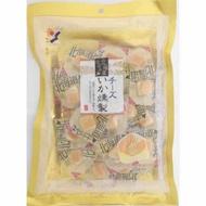 【預購】Lai Yo日本代購🌸北海道煙燻起司花枝 魷魚