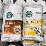 (勿刷卡)COSTCO 星巴克 早餐綜合咖啡豆 黃金烘培綜合咖啡豆 STSRBUCKS 早餐綜合咖啡豆 星巴克