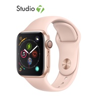 AppleWatch Series 4 GPS by Studio 7