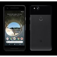 "Google Pixel 2 XL 6"" 128GB黑色 (工廠翻新)"