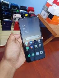 Handphone Hp Oppo F11 Pro Ram 6gb Internal 64 Second Seken Bekas Murah