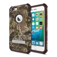 SEIDIO DILEX EP 軍規級四角防撞保護殼for Apple iPhone 6 Plus / 6s Plus -KRYPTEK 迷彩聯名款▲最高點數回饋10倍送▲