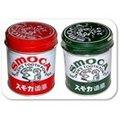 日本原裝 SMOCA 強效美白 去漬牙粉 茶垢 咖啡垢 潔牙粉 美白 除垢 牙齒 清潔 齒垢
