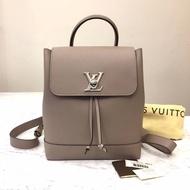 LV Lockme Backpack 2016