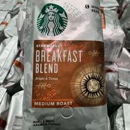 星巴克 早餐綜合咖啡豆