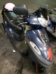 kymco125 wdppersnonedtransfer