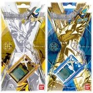 【預購商品】怪獸對打機 X抗體 數碼寶貝 DIGITALMONSTERX VER.3 黃色 藍色 日版【台中恐龍電玩】
