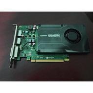 NVIDIA Quadro K2200 專業繪圖卡