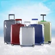 กระเป๋าใสสำหรับ Rimowa ซิปกระเป๋าเดินทางอุปกรณ์เสริม CLEAR กระเป๋าเดินทางสำหรับ Rimowa