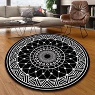 karpet turki /tikar getah lantai Turkish Ethnic Style Carpet