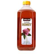『好市多店小二』 Kirkland Signature 科克蘭 100%純蜂蜜 小熊造型蜂蜜 純蜂蜜 蜂蜜 100%