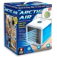 AC PORTABLE AIR COOLER / ARCTIC AIR COOLER / AC MINI / MINI AC COOLER PORTABLE / KIPAS ANGIN PORTABLE DINGIN