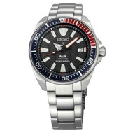Seiko Prospex PADI Black Dial Watch(SRPB99K1) - intl