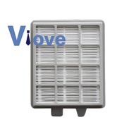 Vacuum Cleaner Hepa Filter for Electrolux Z1850 HEPA Filter elements