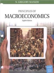 3223.Principles of Macroeconomics + Lms Integrated Mindtap Economics, 1 Term - 6 Months Access Card N. Gregory Mankiw