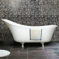 【大巨光】古典浴缸(H-155D)