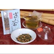 芳茗錄/三薰綠茶、黃金烏龍 粽合100小包/袋(各50包)
