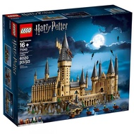 【MRW】LEGO 樂高 哈利波特 Harry Potter Hogwarts Castle 霍格華茲城堡 71043