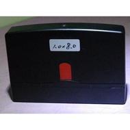 【台南 禾昇 刻印】1.0*8.0公分連續印章、自來水章、採用日本進口光敏墊製作、特價:250元