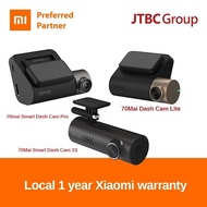 Xiaomi 1080p 70Mai Dash Cam / GPS Module | LOCAL SET with 1 YEAR WARRANTY