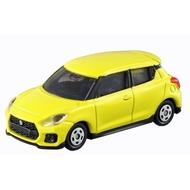 TOMICA #109 鈴木SUZUKI Swit Sport 再到貨已無新車貼 玩具e哥10187