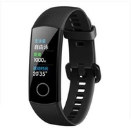 智慧手環旗下HONOR/榮耀手環5 新品NFC血氧監測4代升級智慧運動