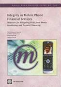 Integrity in Mobile Phone Financial Services