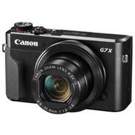 Canon PowerShot G7X Mark II (G7XM2) (公司貨)-送64G記憶卡+副廠電池+皮質手腕帶+清潔組+保護貼