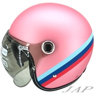 GP5 340 泡泡鏡片 極速 消粉 車縫束圈 雙層鏡 復古帽 安全帽 GP-5