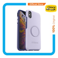 OtterBox Apple iPhone XS MAX / iPhone XR / iPhone X / XS Otter + Pop Symmetry Series เคสครอบปกป้อง