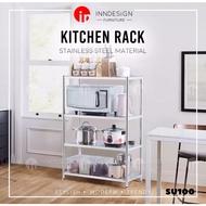 354 Aluminium Rack  (Free installation )