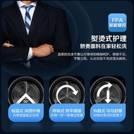 Haier fiber washing machine 13kg direct drive frequency conversion drum heat pump drying and drying