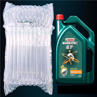 Inflatable Air Packaging Protective Bubble Pack Wrap Bag for Engine Oil