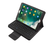 Wireless Bluetooth Keyboard Case for Apple Ipad Air3 10.5/Pro 10.5 / IPAD10.5 wireless Keyboard Litchi leather Cover Keyboard