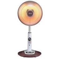 東銘 14吋碳素燈電暖器 TM-3802T【柏碩電器BSmall】