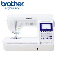 【Brother 兄弟牌】手作達人電腦型縫紉機 F-420